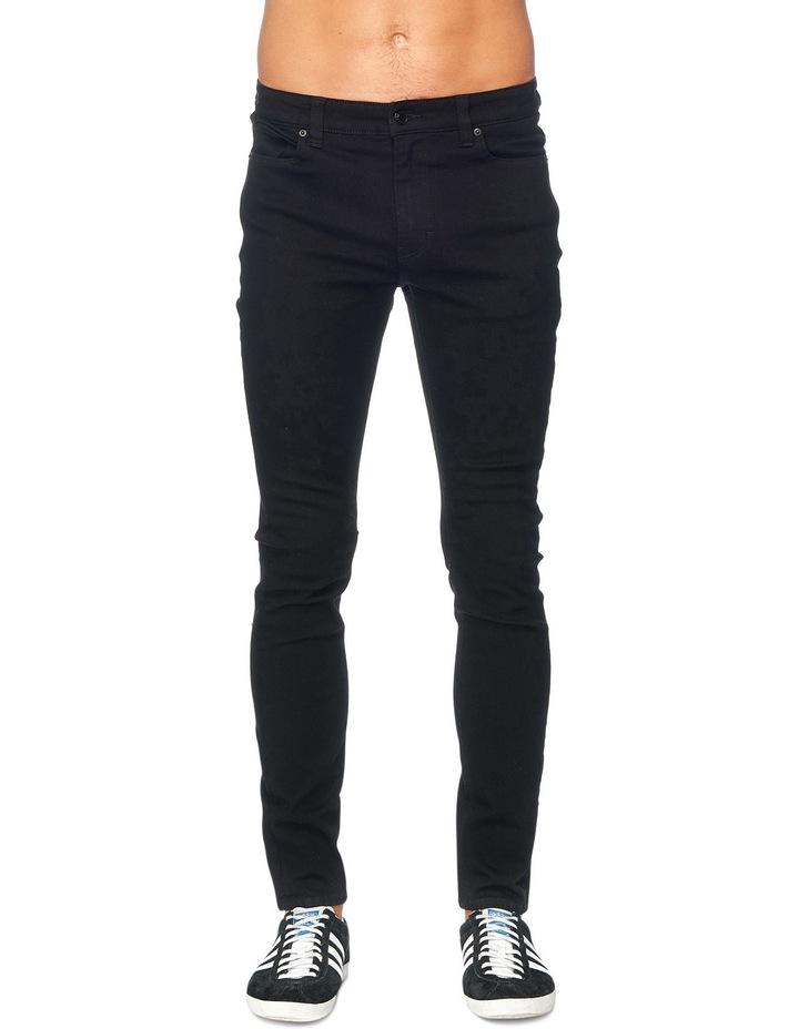 A Very Skinny Jean image 1