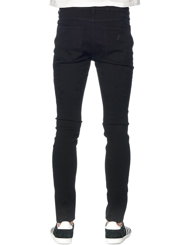 A Very Skinny Jean image 2