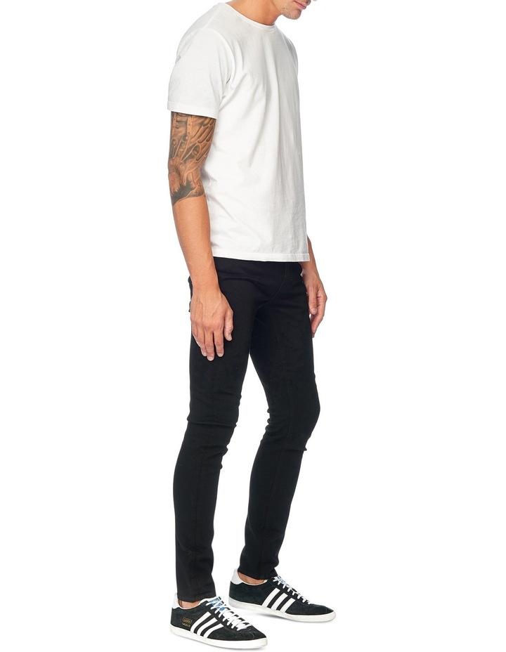 A Very Skinny Jean image 3
