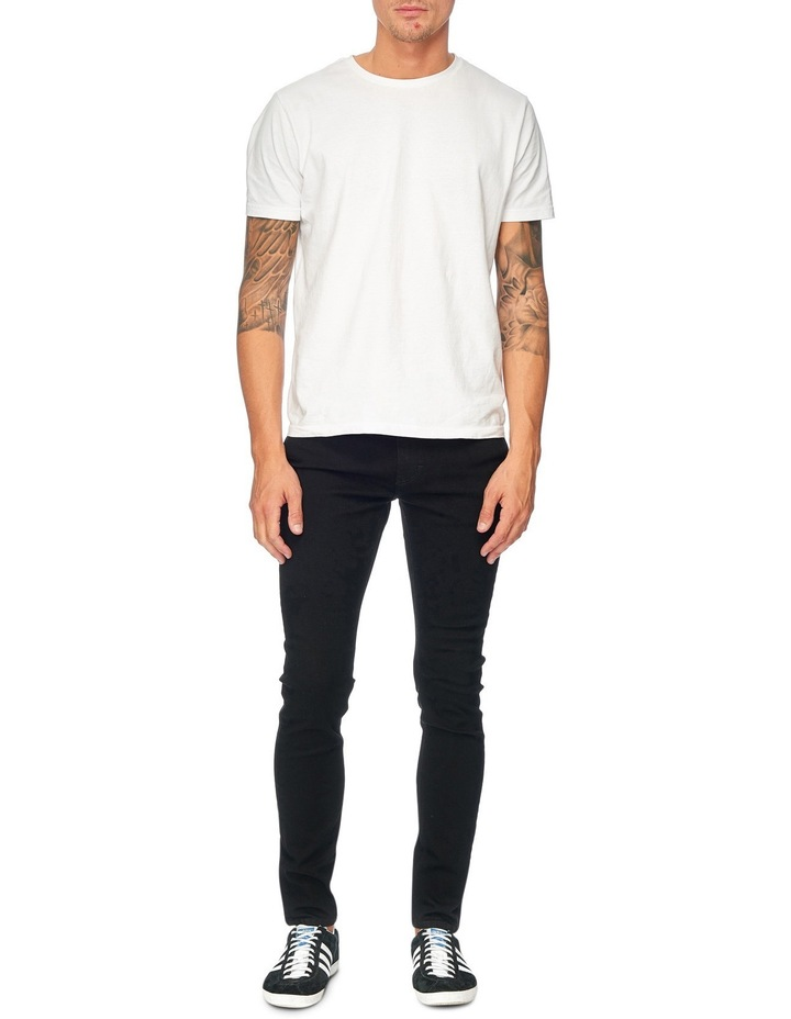 A Very Skinny Jean image 4