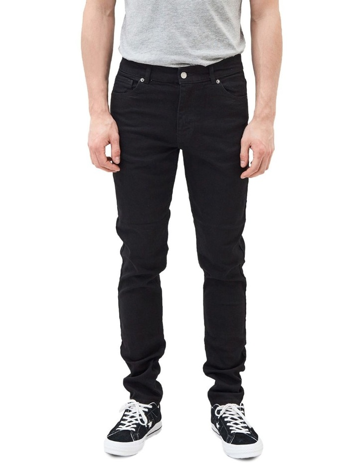 Clark Slim Tapered Jeans image 1