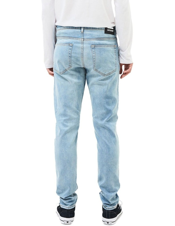 CLARK SLIM TAPERED JEANS image 2