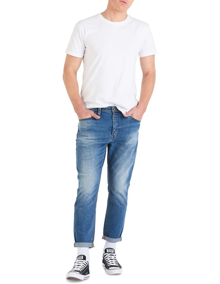 88 Taper Jeans image 2