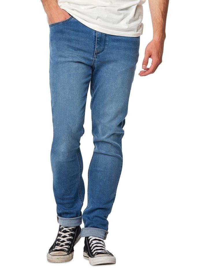 R2 Slim & Narrow  Jean image 1