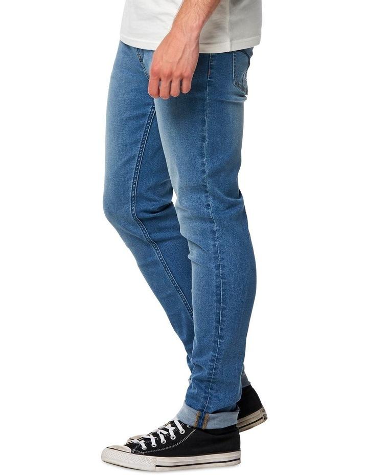 R2 Slim & Narrow  Jean image 2