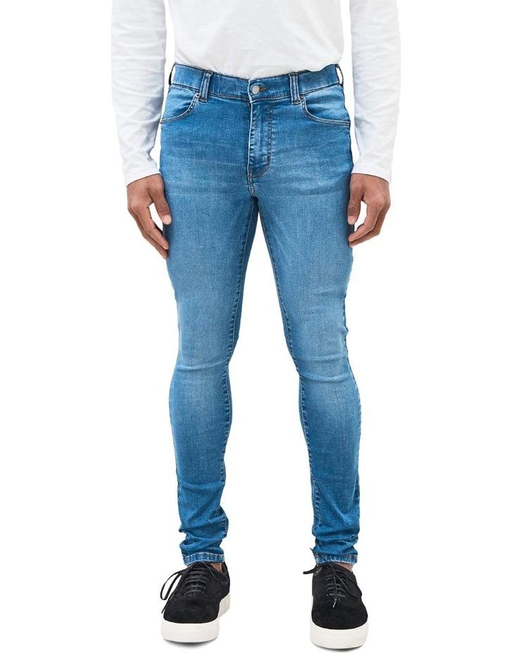 Leroy Super Skinny Jeans image 1