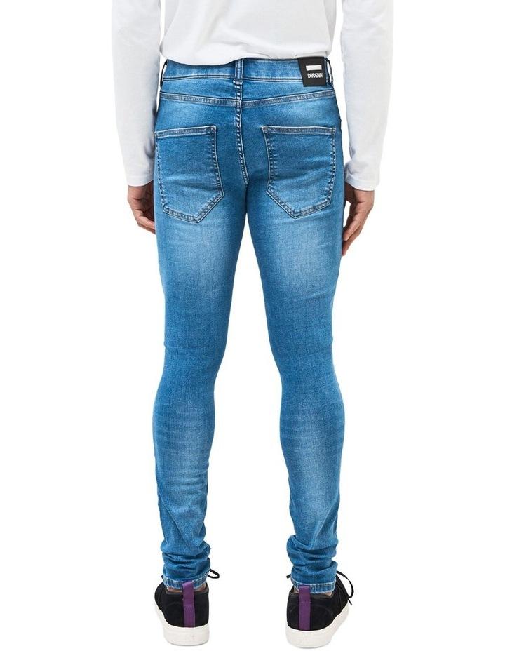 Leroy Super Skinny Jeans image 2