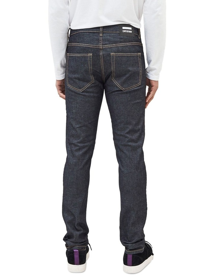 Clark Slim Tapered Jeans image 2