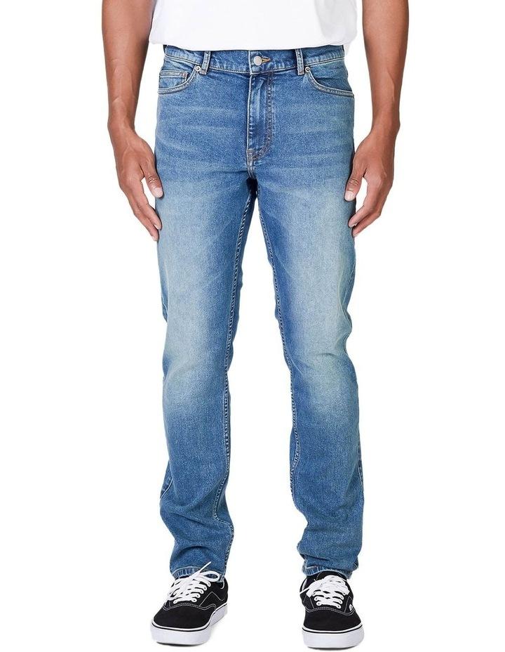 Clark Slim Tapered Jeans image 1