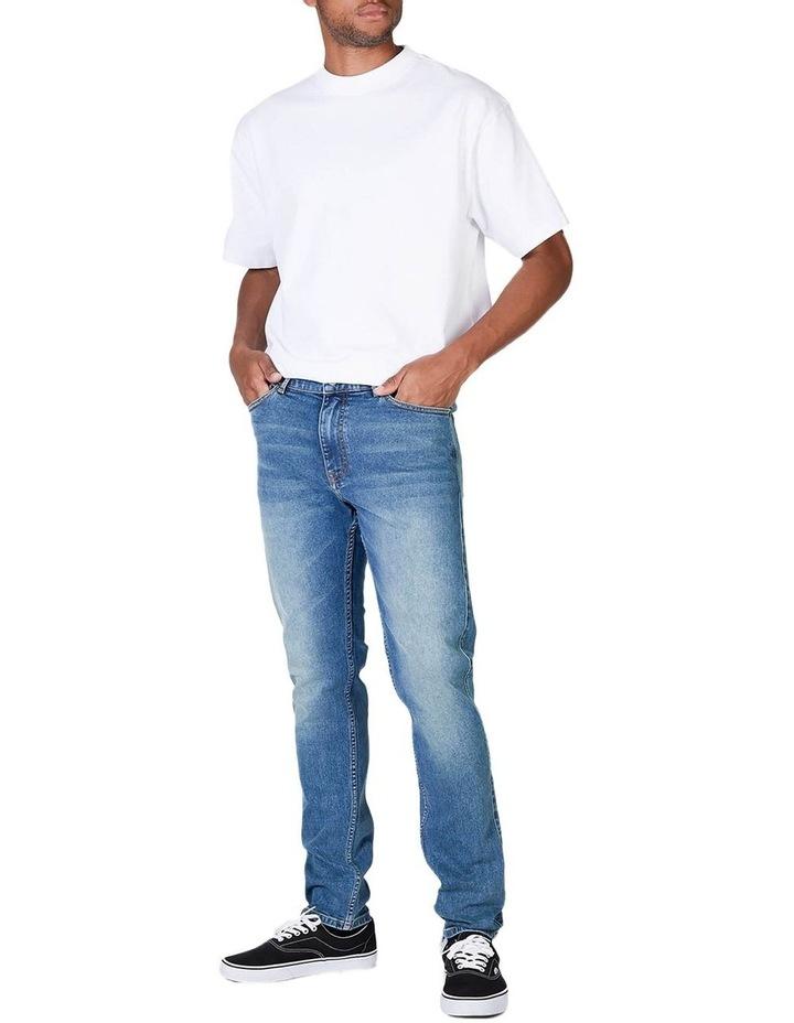 Clark Slim Tapered Jeans image 3