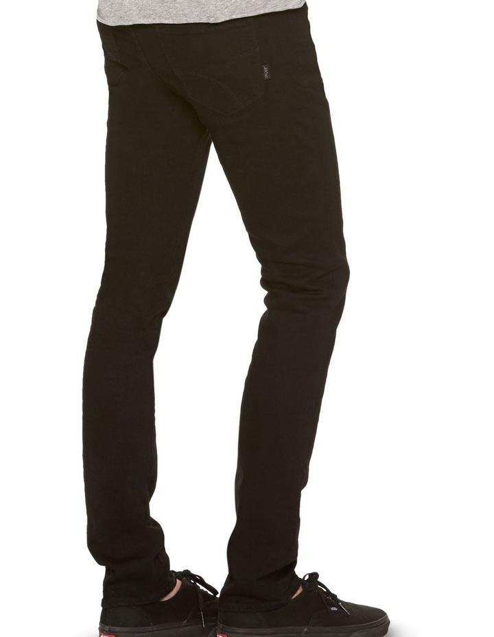 R1 Skinny Stretch Jean image 3