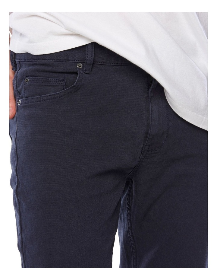 R2 Slim & Narrow Canvas Pant image 3