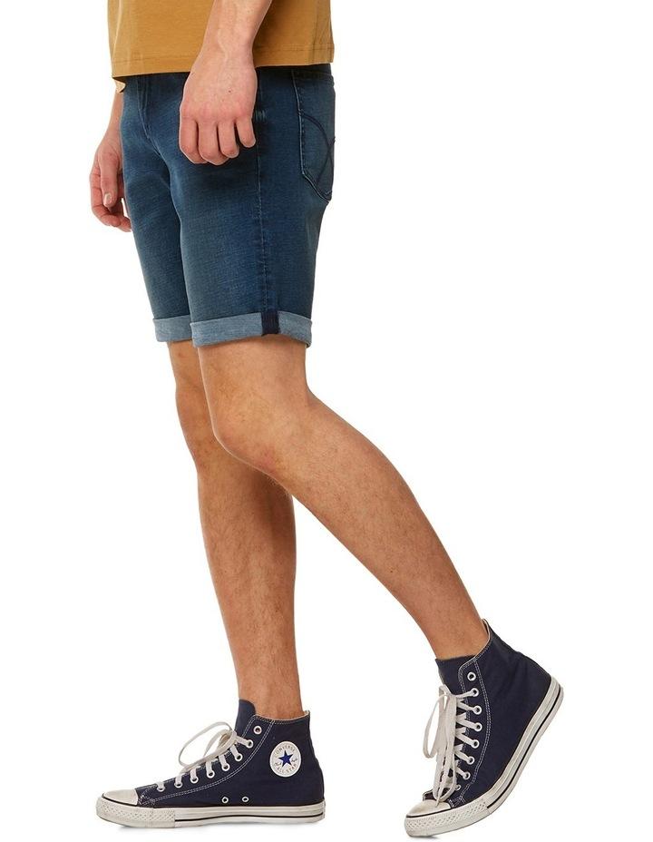 R3 Short Blue Runner image 3