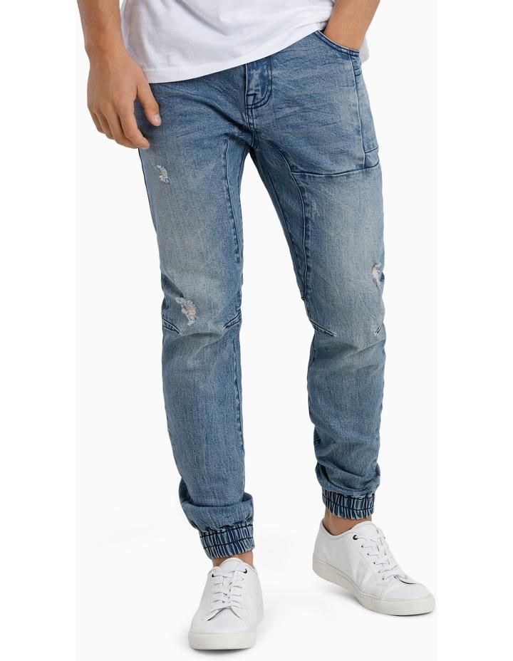The Coda Jean image 1