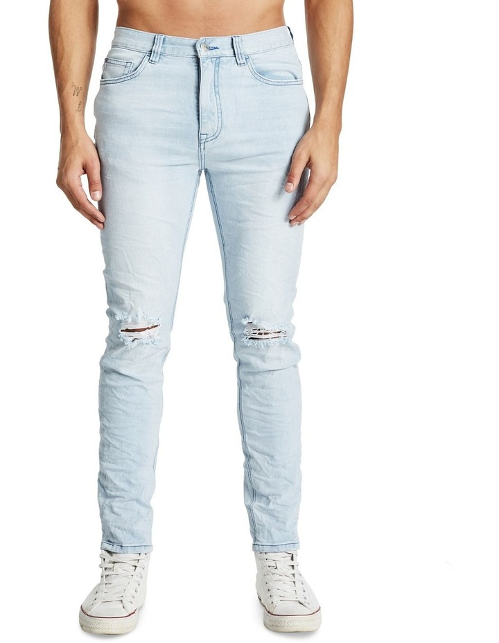 K2 5 Pocket Skinny Jean image 1