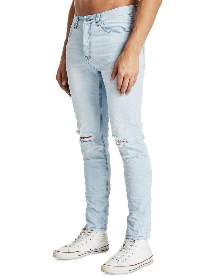K2 5 Pocket Skinny Jean image 3