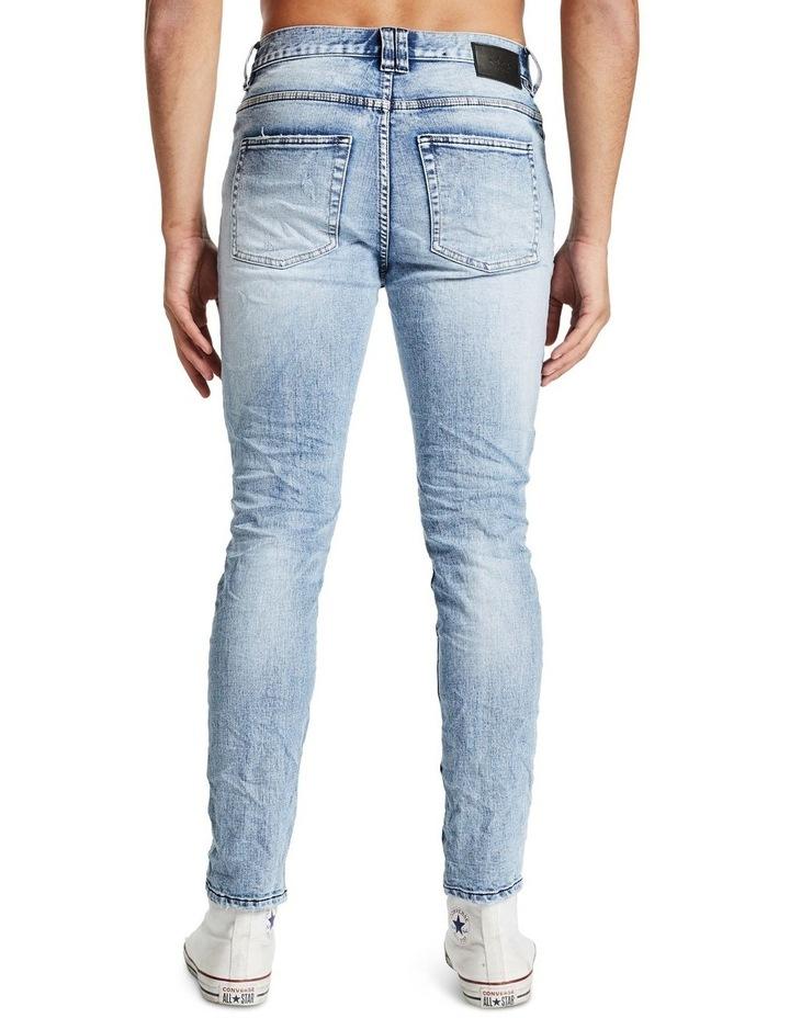 K2 5 Pocket Skinny Jean image 2
