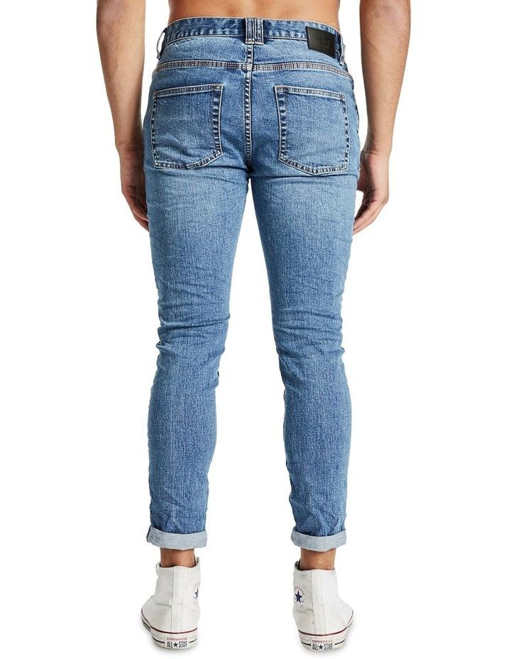 K3 5 Pocket Slim Tapered Jean image 2