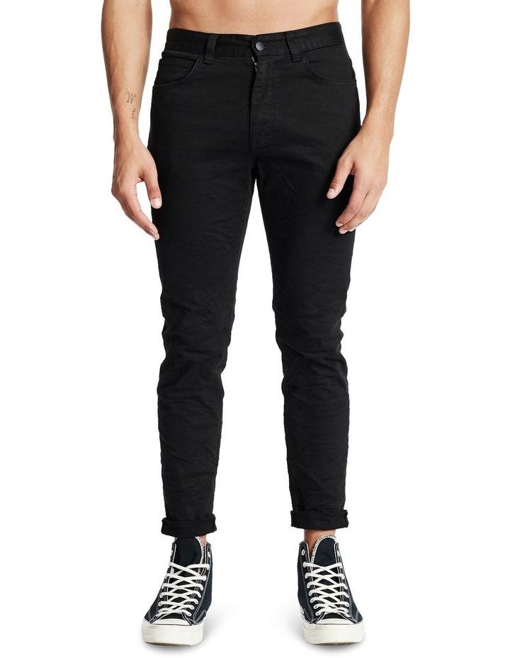 K3 5 Pocket Slim Tapered Jean image 1