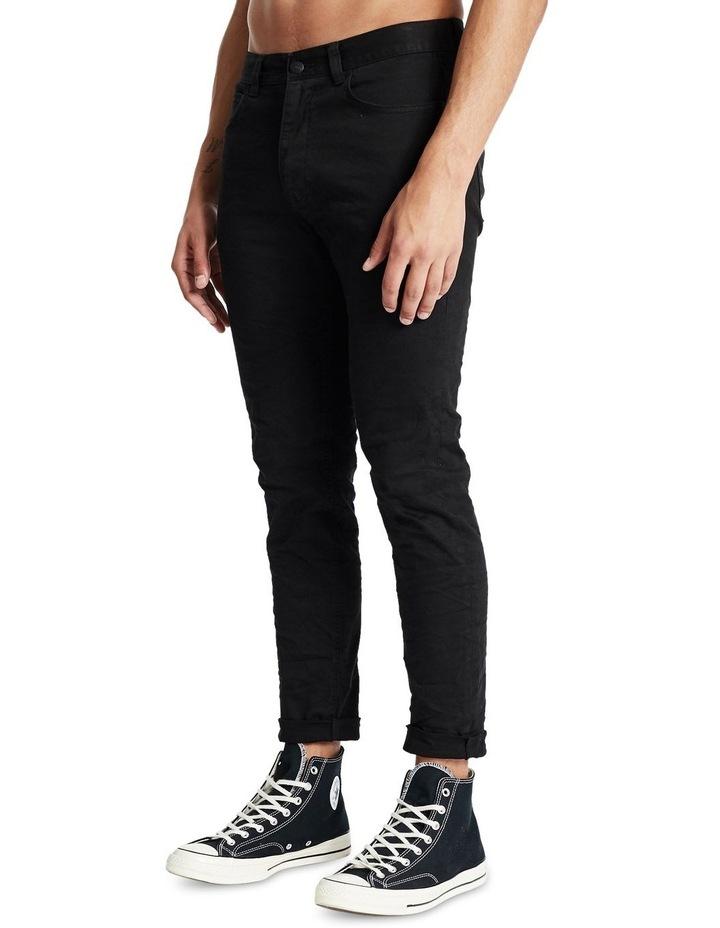 K3 5 Pocket Slim Tapered Jean image 3