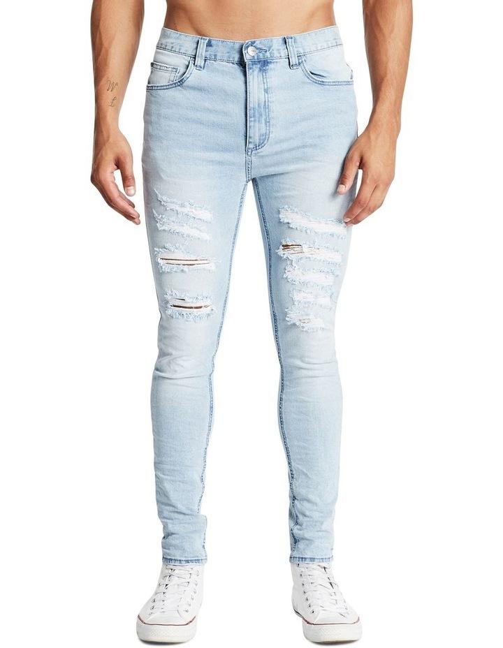 K1 Super Skinny Fit Jean image 1