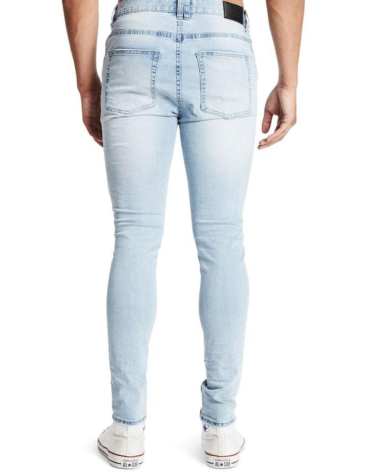 K1 Super Skinny Fit Jean image 2