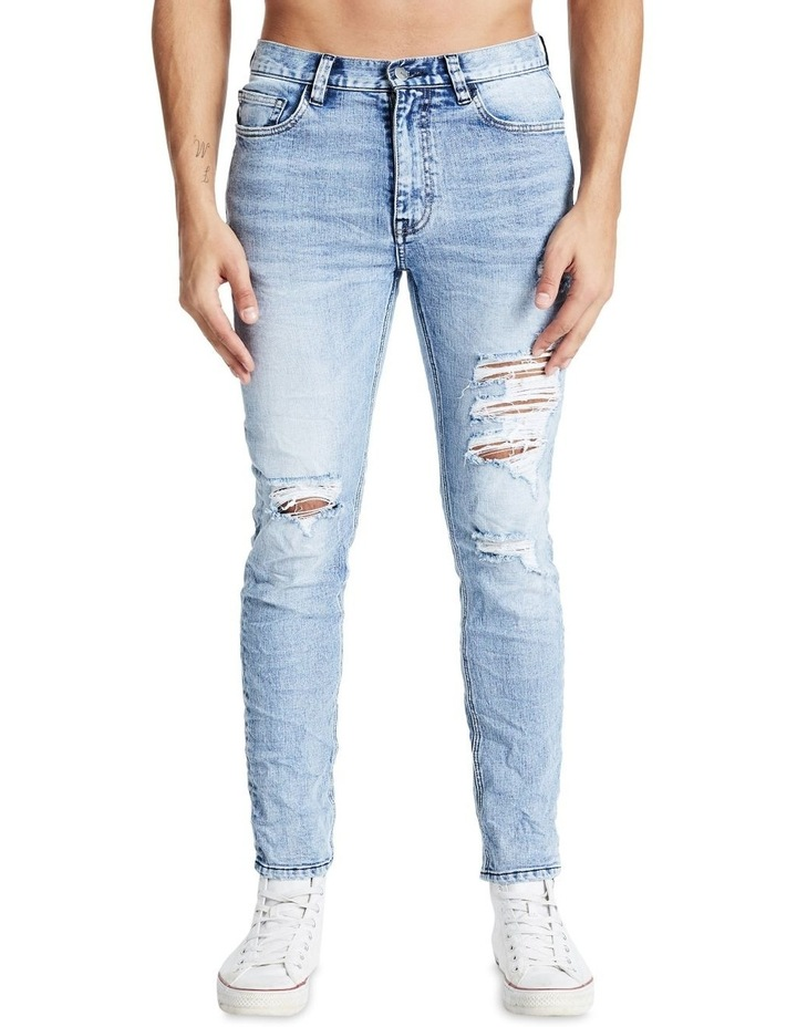 K2 Skinny Fit Jean image 1