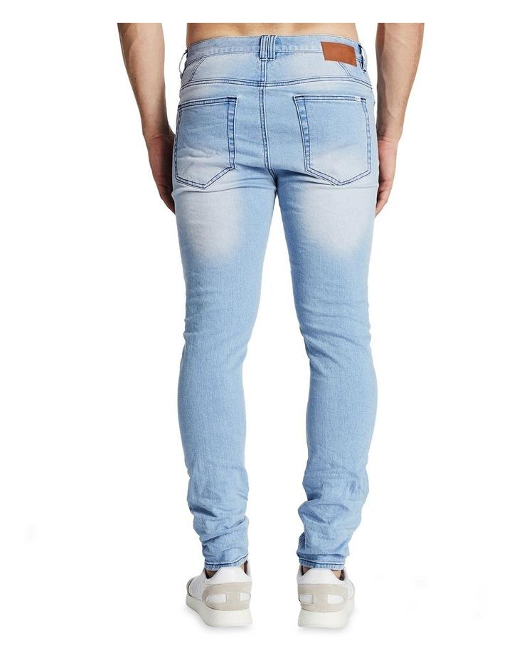 Flynn Skinny Fit Jean image 2