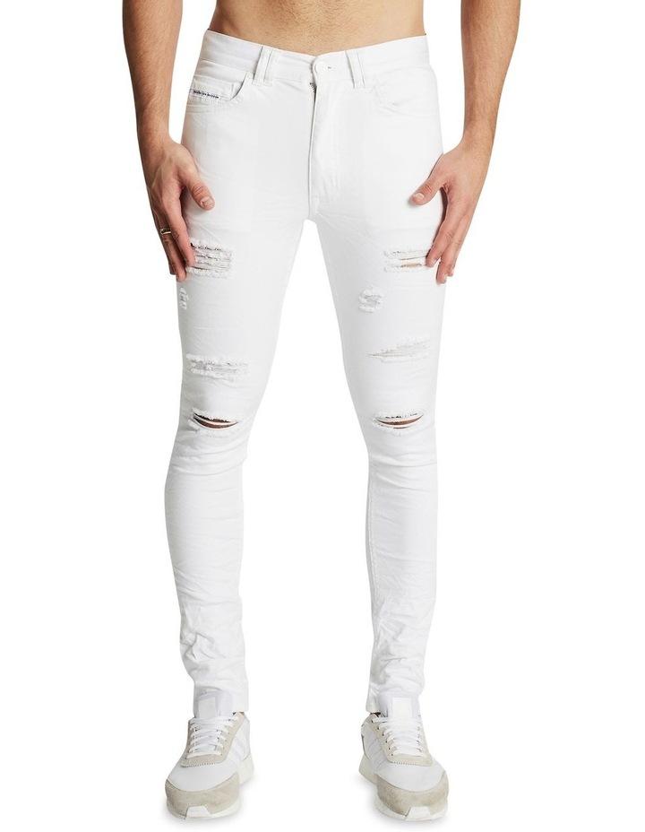 Flynn Skinny Fit Jean image 1