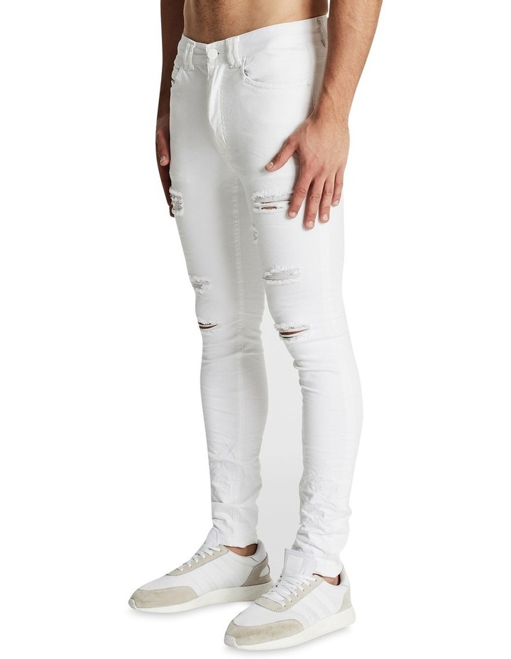 Flynn Skinny Fit Jean image 3