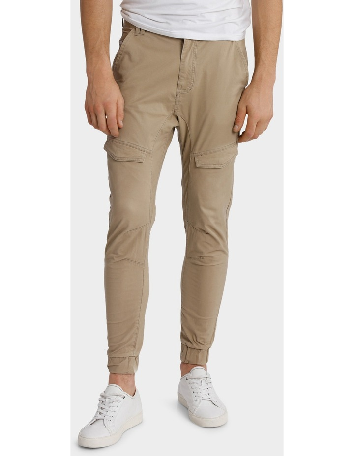 Flight Elastic Ankle Chino image 1