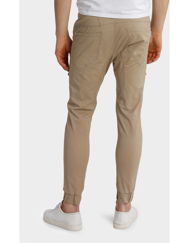 Flight Elastic Ankle Chino image 3
