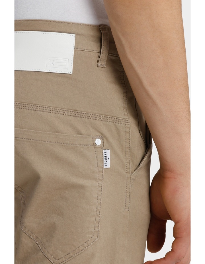 Flight Elastic Ankle Chino image 4