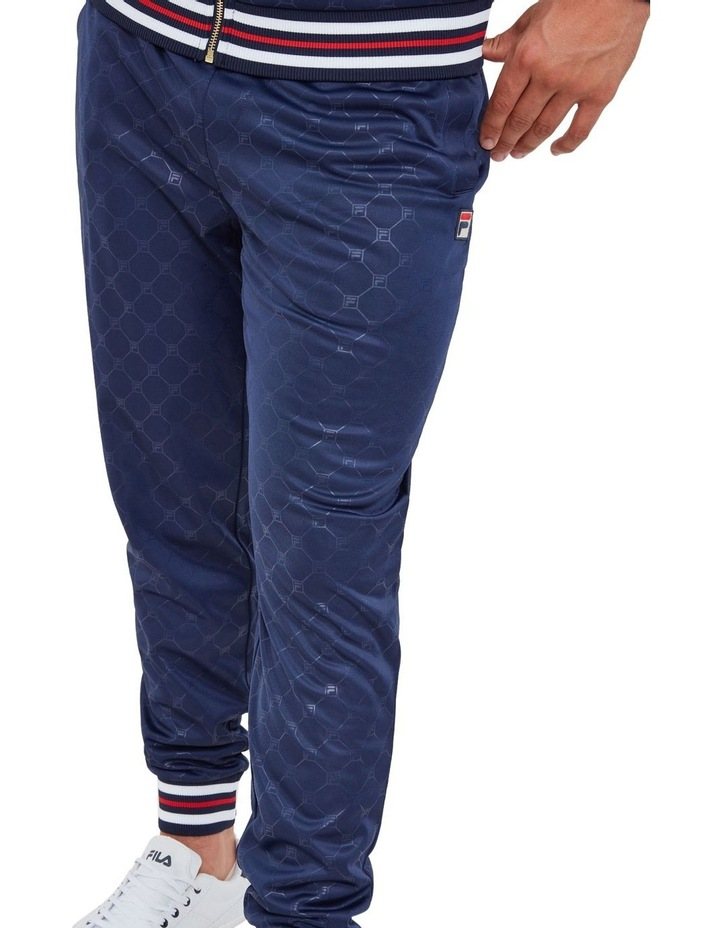 Mitchell Embossed Trackpant image 4
