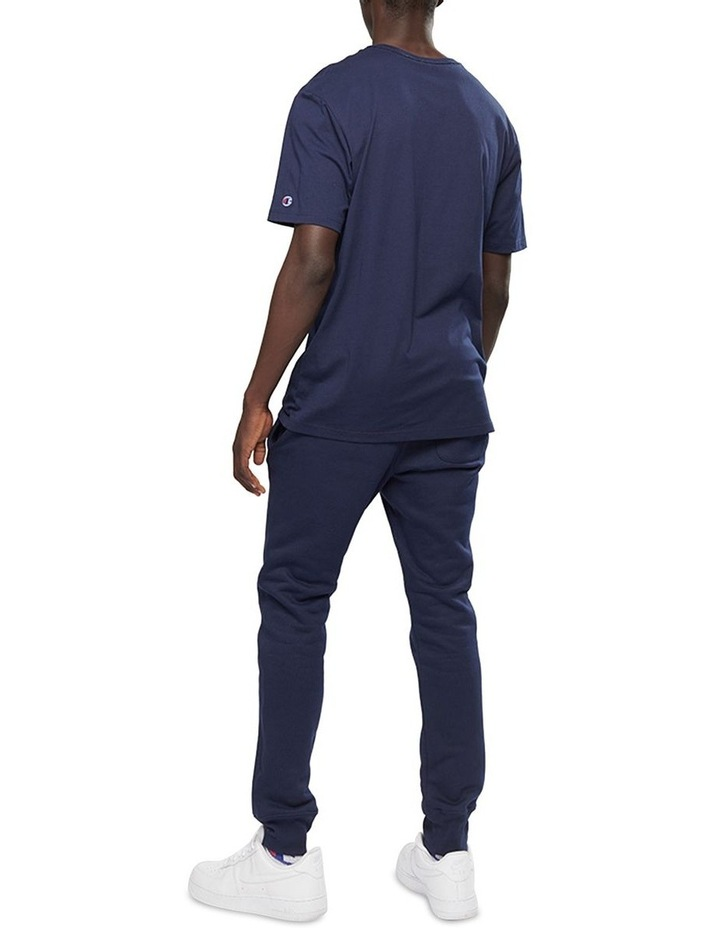 Reverse Weave Jogger image 4