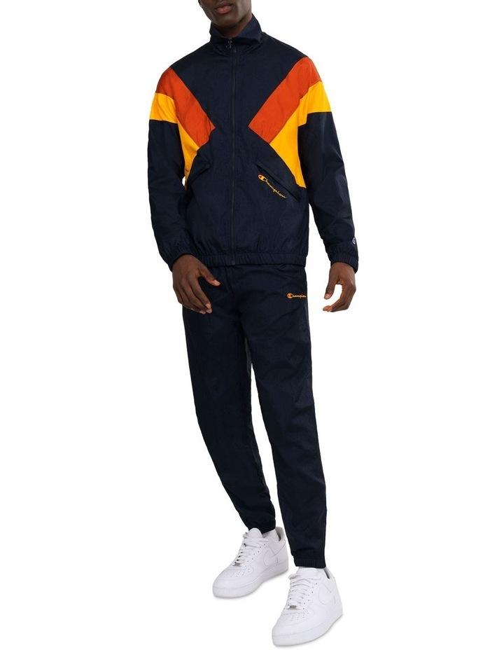 Nylon Warm Up Pant image 1