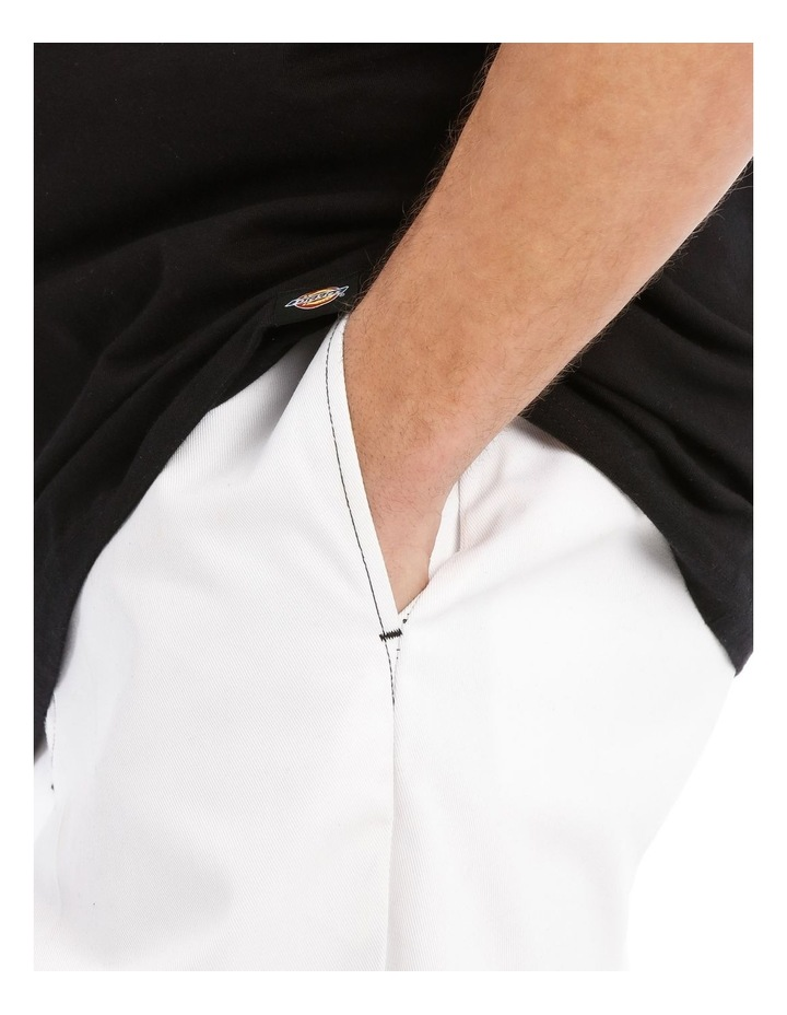 874 Pant With Contrast Stitching image 4