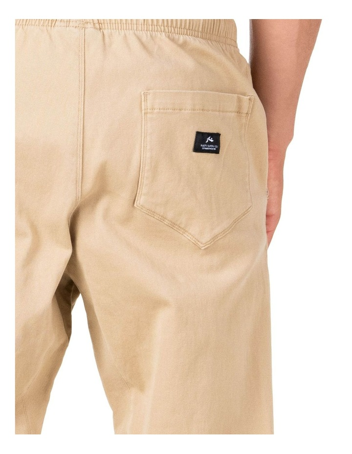 Hook Out Elastic Pant image 5