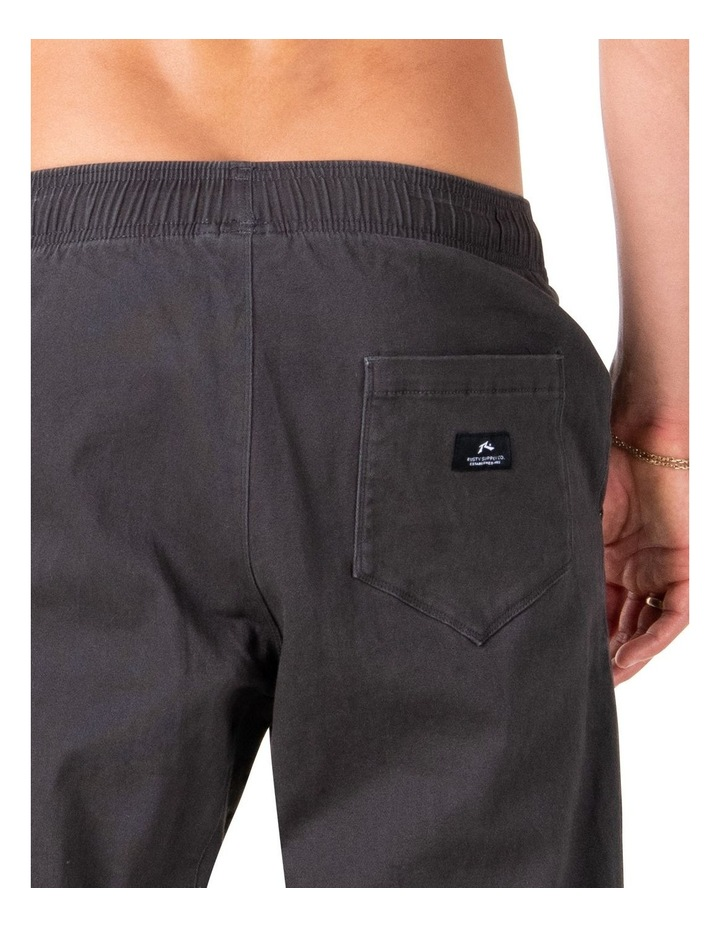 Hook Out Elastic Pant image 4