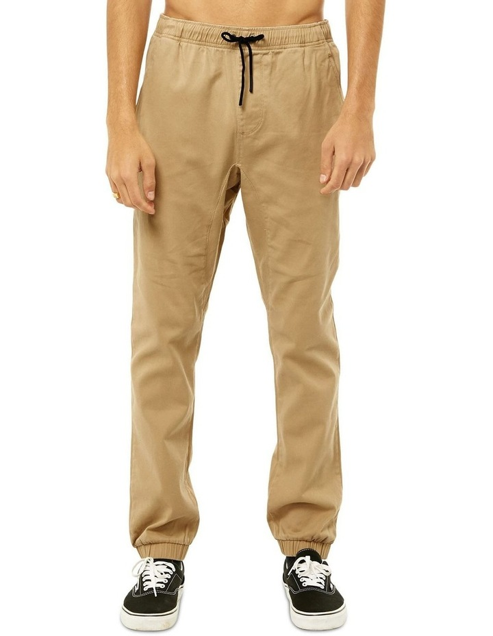 Hook Out Elastic Pant image 1