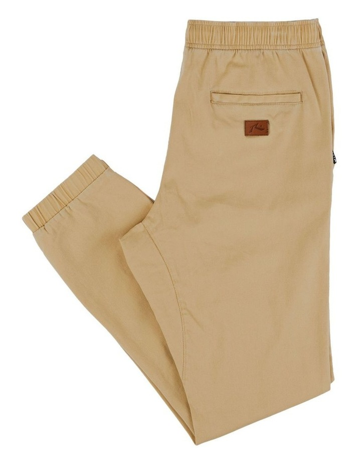 Hook Out Elastic Pant image 7