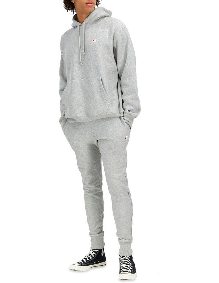 Reverse Weave Terry Slim Joggers image 4
