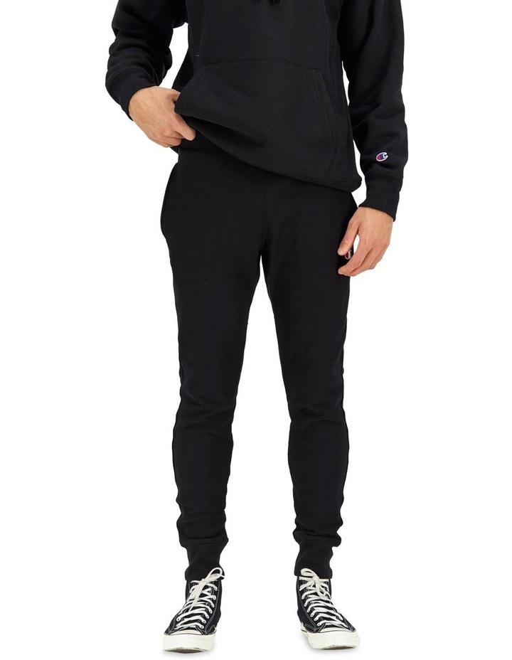 Reverse Weave Terry Slim Joggers image 1