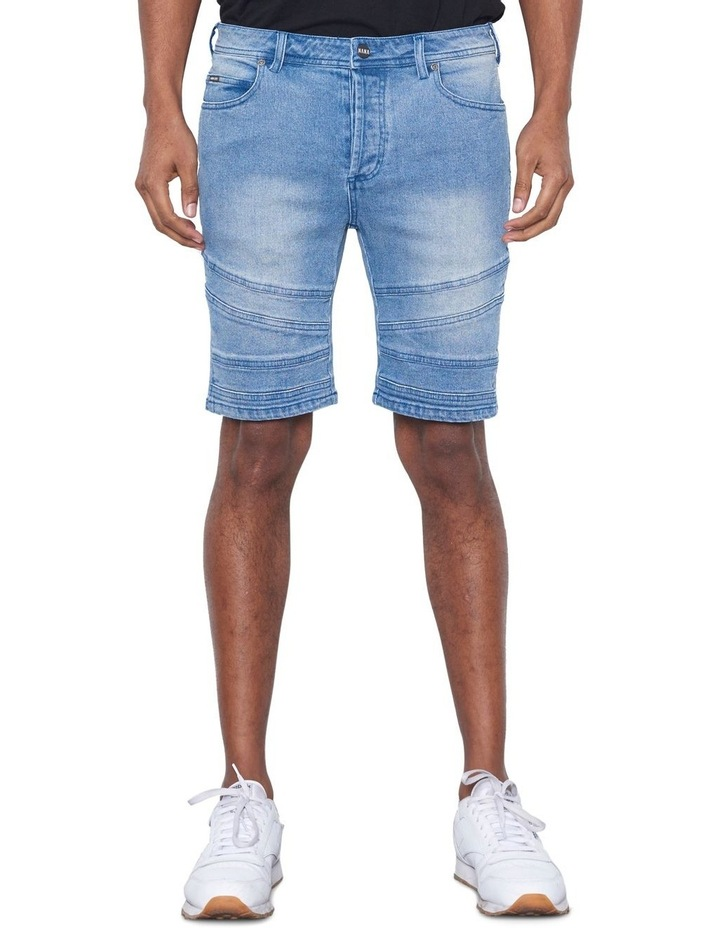 Axis Denim Short image 1