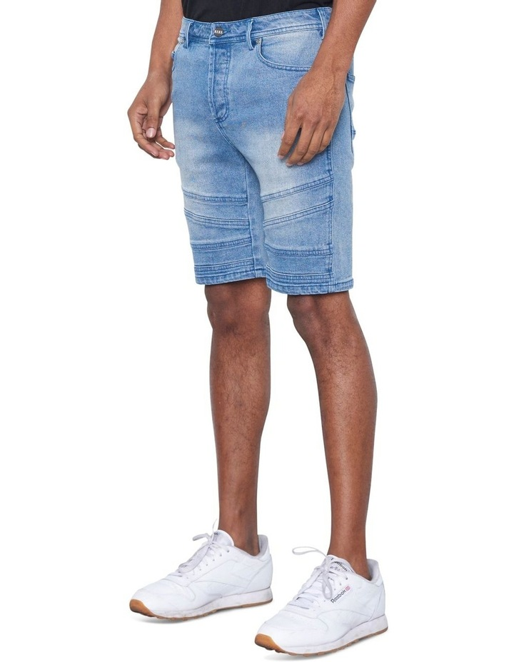 Axis Denim Short image 2