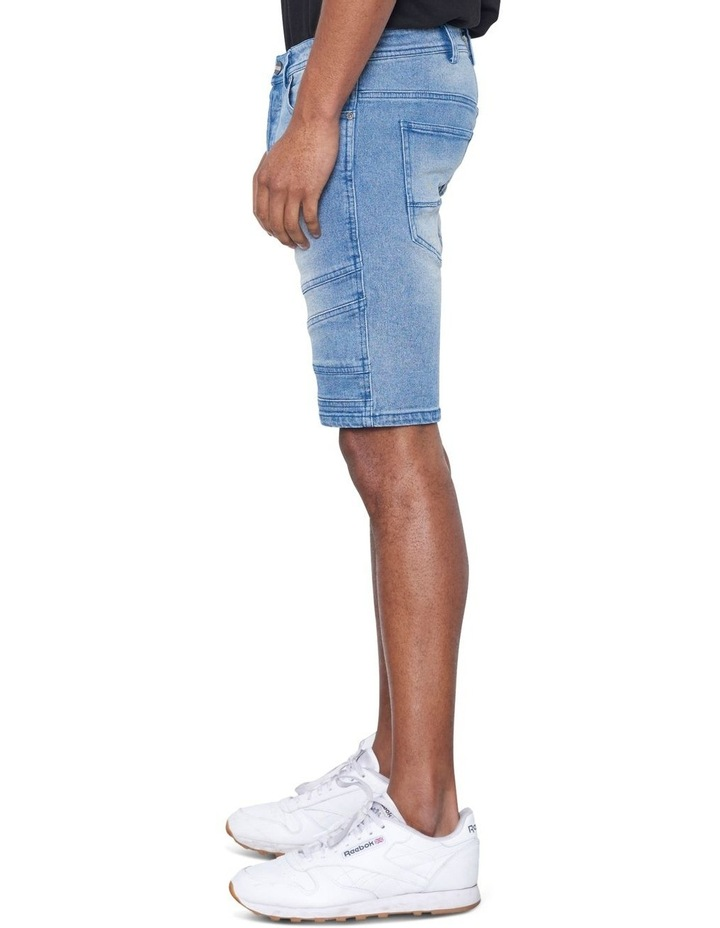 Axis Denim Short image 3