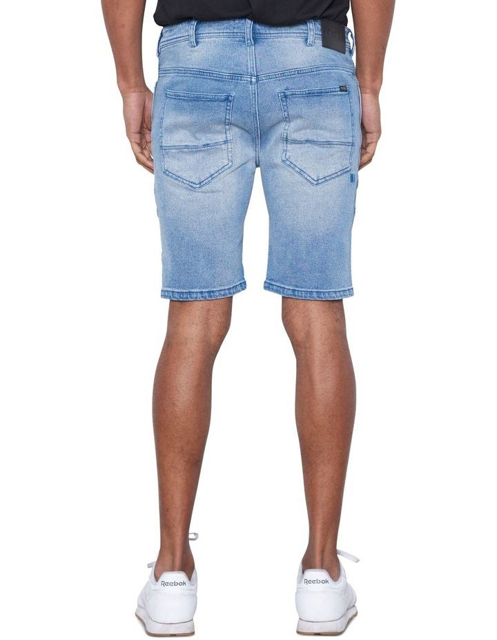 Axis Denim Short image 4
