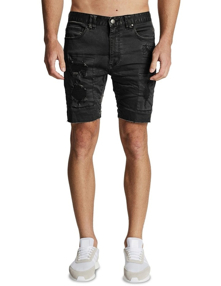 Apocalypse Denim Short image 1