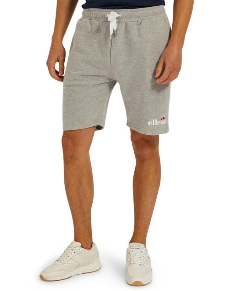 Silvan Fleece Shorts Grey image 1
