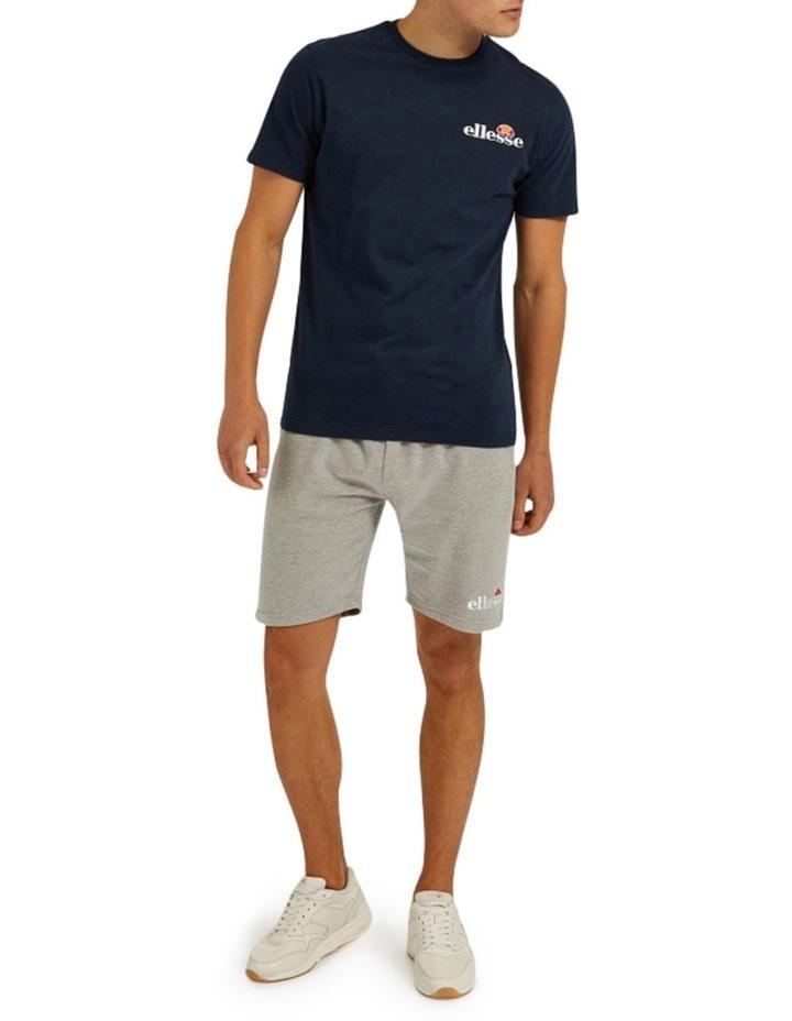 Silvan Fleece Shorts Grey image 3